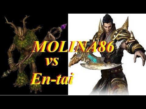 METIN2.es (Hidra) MOLINA86 vs En-tai y su Portal