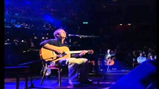Eric Clapton - Broken Hearted Live at Montserrat 15/09/1997