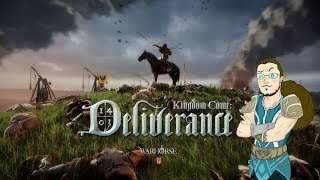 (Ep 7) Kingdom Come Deliverance Ft Trixz2007