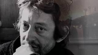 Serge Gainsbourg - Par hasard et pas rasé (Cover)