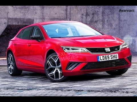 new 2019 seat leon to get sportier looks and plug in tech youtube. Black Bedroom Furniture Sets. Home Design Ideas