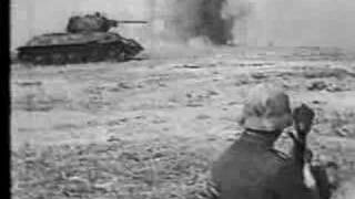 WW2-Wermacht/Panzershrek Video