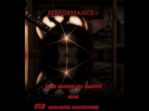 Trailer do filme Reexistir