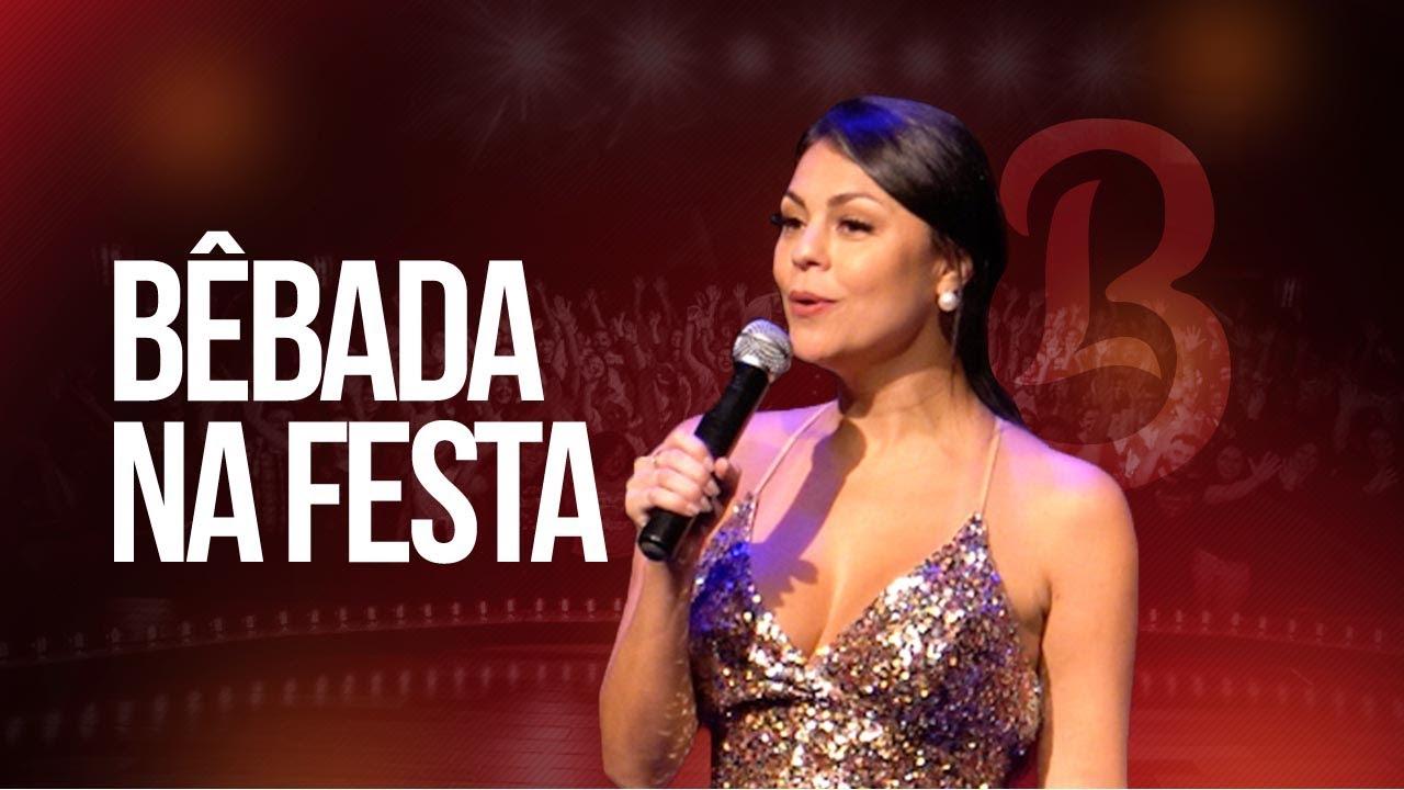 MADRINHA DE CASAMENTO - STAND UP