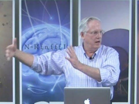 Advances in Hybrid Rockets - Brian Cantwell (SETI Talks)