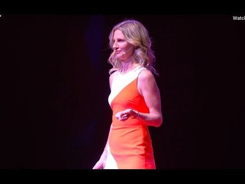 Brave Over Perfect: A Full Life Beyond Anxiety & Depression | Susie Rinehart | TEDxBoulder