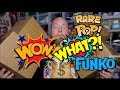 MASSIVE Unboxing of 4 x $100 ToyUSA Christmas Funko Pop Mystery Boxes + HIT A HUGE GRAIL!  MUST SEE