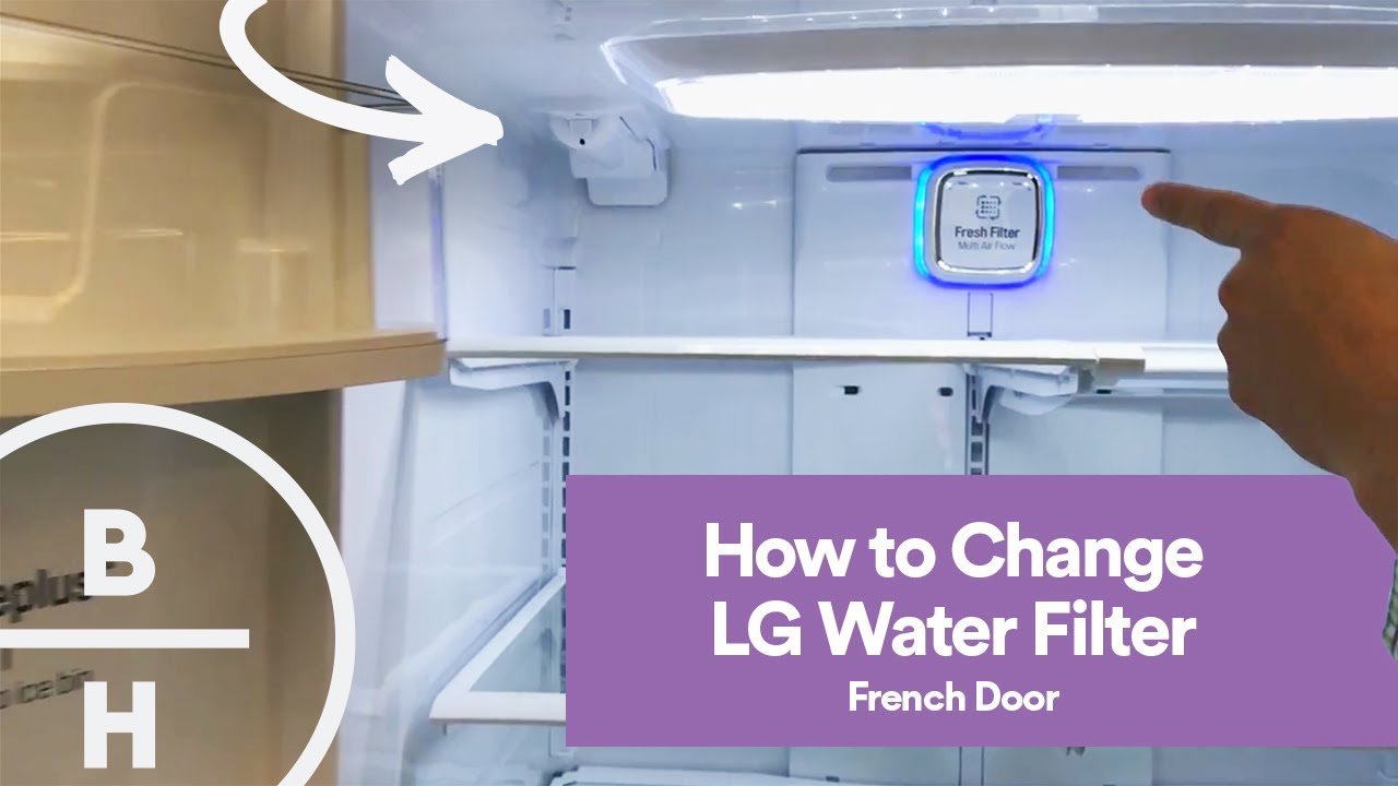 compressor linear water for lg filter