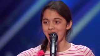 """Судьи в шоке!!! Шоу Талантов,Американское шоу """"America's Got Talent""""!"""