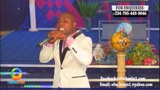 Pastor Azemhe Azena (point and kill pt 2)