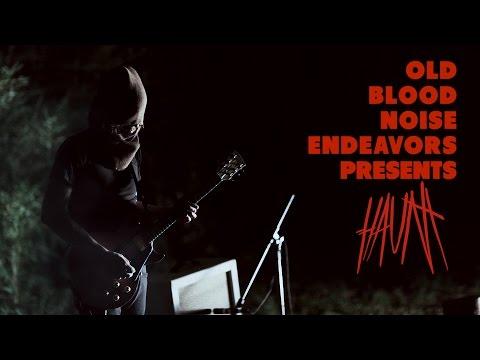 Old Blood Noise Endeavors - Haunt