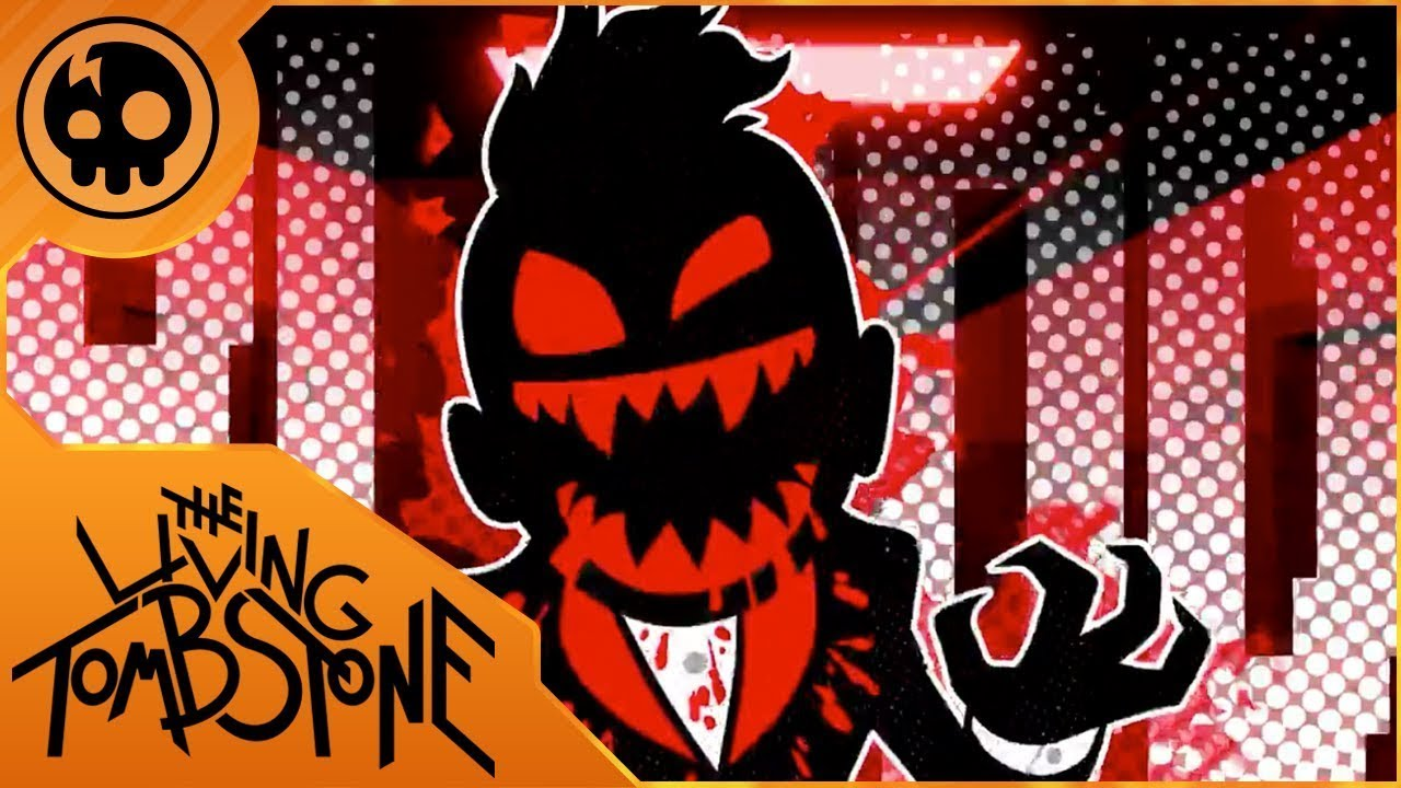 Download The Living Tombstone - Hunters [DreadXP Song] (feat. Dan Bull, Schäffer The Darklord & Izzy Deluxe)