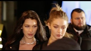 EXCLUSIVE | ANGELS in Paris   Victoria's Secret 2016 by Fashion Channel