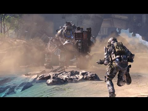 Titanfall - Black And Blue [GMV]
