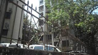 Project video of Swastik House