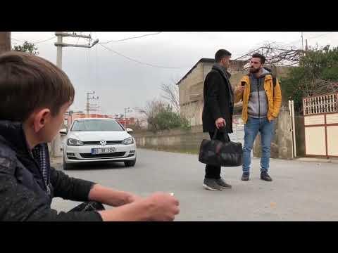 Lolipop piskopatlar ( Adanaya Gittim )