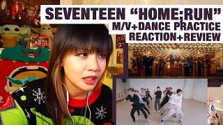 OG KPOP STAN/RETIRED DANCER reacts+reviews Seventeen