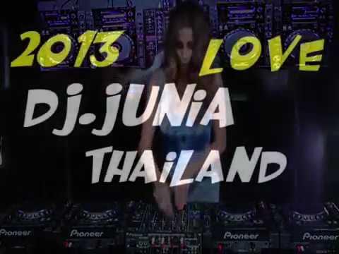 Ye Ye Ye Mix 2013 Dj junia love Thailand   YouTube
