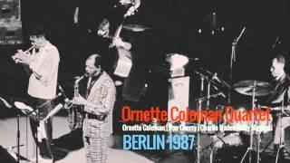 Baixar Ornette Coleman: Live in Berlin (1987)