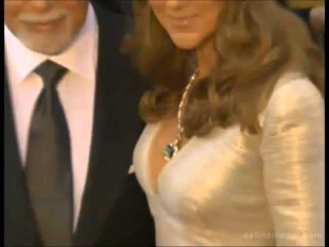 Celine Dion - Academy Awards 2011 - Red Carpet