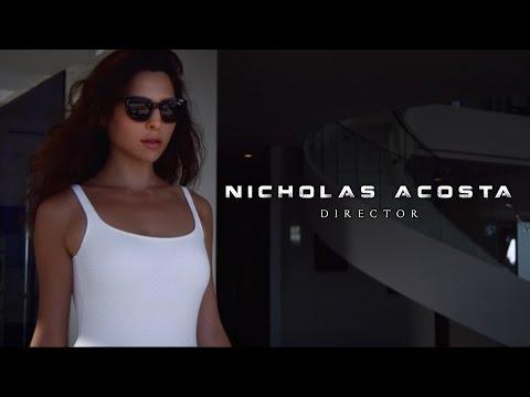 Nicholas Acosta | Director's Reel 2016