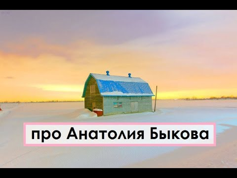 про Анатолия Быкова