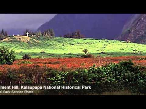 kalaupapa national historical park molokai hawaii