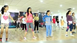 Chaka Chaka ( Group Dance )- Dj Succes's Solapur