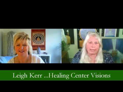 Heart Chats w/ Leigh Kerr