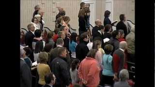 Calvary Covers It All- Congregational Singing