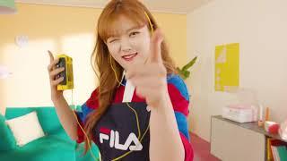FILA Ray – 휠라 레이 프로모션 영상