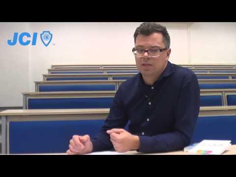 JCI Webinaras: Tomas Misiukonis - Kas yra koučingas ir kokio jis skonio?