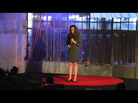 Congratulations, you graduated! Now what? | Isabelle Moser | TEDxAUEB