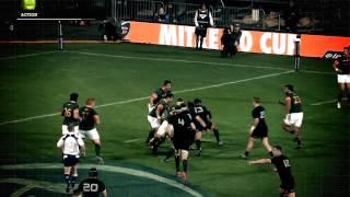 Rugby : Pourquoi les All Blacks sont-ils (presque) imbattables?