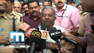 K Raju Is Back After Foreign Visit| Mathrubhumi News