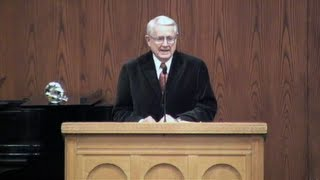 Looking at Disagreement - Charles R. Swindoll