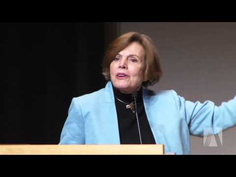 A call for ocean conservation with Sylvia Earle