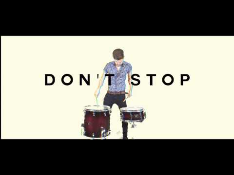 Dancing on Tables - Don't Stop