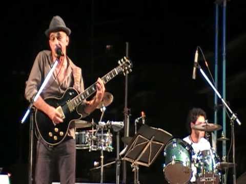 Tropicana (Gruppo Italiano) by Mamafunk,Live in Arma di Taggia,14 Agosto 2009.HQ-10