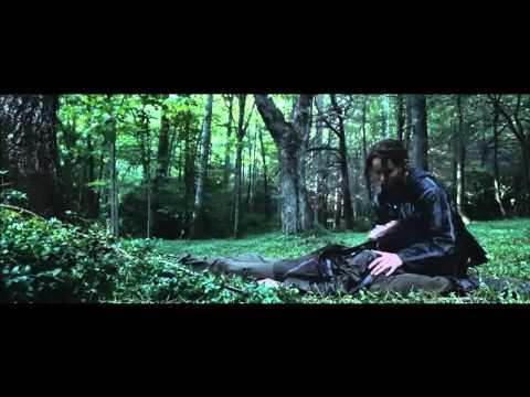Hunger Games La mort de Rue
