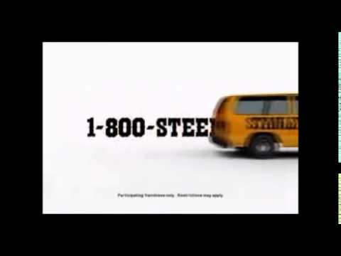 Stanley Steemer (Official Commercial)