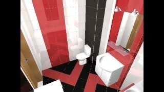 Керамическая плитка Березакерамика коллекция Престиж в ванной(Создать дизайн проект любой сложности ванной, кухни, холла http://berezakeramika.by/, 2013-06-02T12:26:27.000Z)