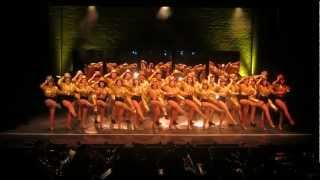 One (Finale) - A Chorus Line