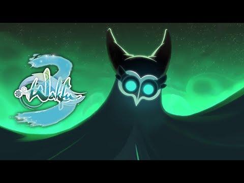 WAKFU Série – Saison 3 – Un nouveau trailer