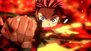 ☀️Sun Breathing Tanjiro Is Absolutely BUSTED!! Demon Slayer Hinokami Chronicles Ranked Experience