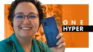 Motorola One Hyper e o porquê de TANTOS lançamentos da Motorola - Hands-on
