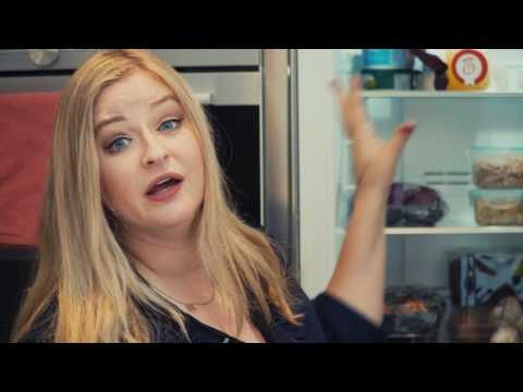 Week 3 of #GiveUpBinningFood: Liberty London Girl talks fridges