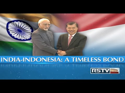 Special Report - India-Indonesia: A Timeless Bond