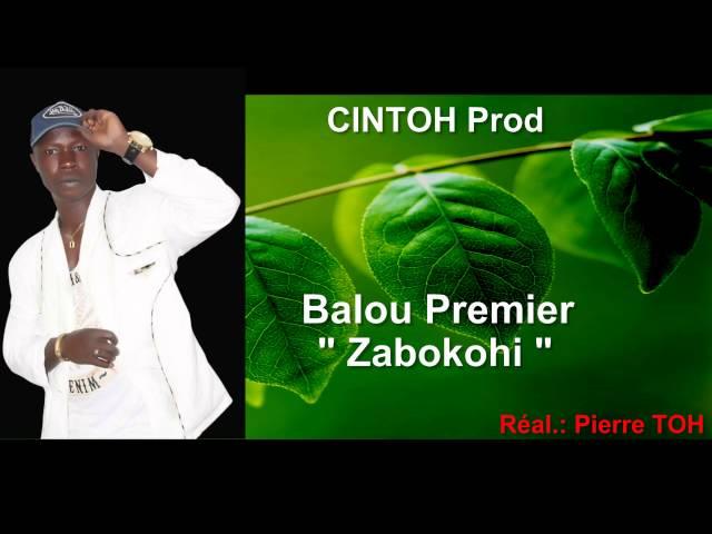 CINTOH PROD PRESENTE BALOU PREMIER ZABOKOHI
