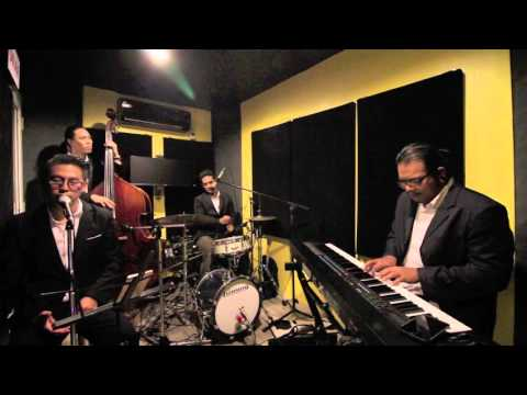 How Sweet It Is To Be Loved By You James Taylor Cover By Swingtime Jazz Band